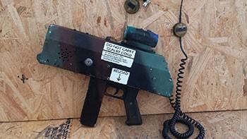 Laser Tag Gun Rental